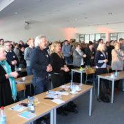 Event-Speaker Veranstaltung bei der Handwerkskammer Schwerin